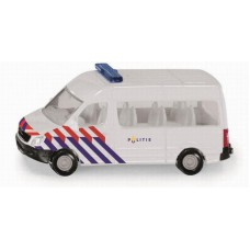 0806 Siku Politie NL