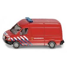 0808 Siku Brandweer NL