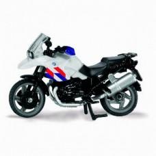1049 Siku BMW Motor Politie NL