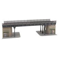 120581 Faller S-bahn stadsbrug