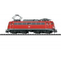 16108 Minitrix N E-lok Baureihe 110.3 DCC Sound