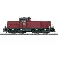 16297 Minitrix N Diesellocomotief BR 290 188-2 DCC Sound MHI