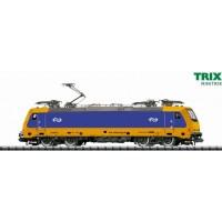 16875 Minitrix N Elektrische locomotief TRAXX NS 186 012 DCC Sound
