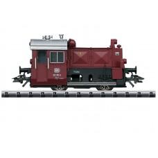 22308 Trix Diesellocomotief serie 232 Köf II DB DCC Sound