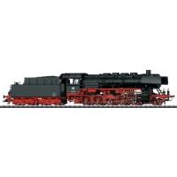 22787 Trix Stoomlocomotief BR 50 2640 van de Deutsche Bundesbahn DCC MFX Sound