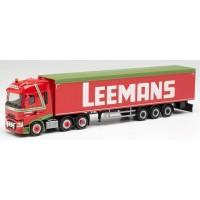 312790 Herpa Renault T 6x2 Sch.Sz. Leemans (NL)