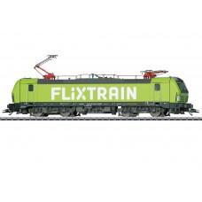 36186 Marklin Elektrische locomotief Vectron serie 193 Flixtrain MFX Sound MHI