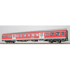 36515 ESU Pullman n-Wagen Bnrz 450.3, 22-35 932-9, 2. Kl. DB verkeersrood
