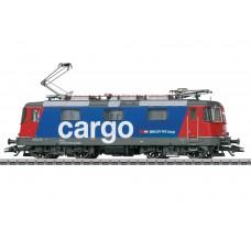 22846 Trix Elektrische locomotief Re 421 SBB Cargo MFX+ & Sound