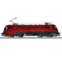 39871 Marklin E-lok serie 1116 Railjet van de ÖBB MFX+ & Sound