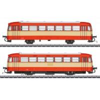 39976 Marklin Railbus serie VT 3.09 Altona-Kaltenkirchen-Neumünster (AKN) MFX+ & Sound MHI