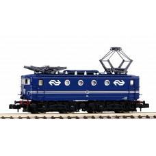 40370 Piko N E-lok Serie 1100 1152 NS Blauw
