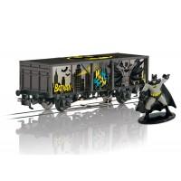44826 Märklin Start up - goederenwagen Batman