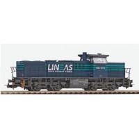 59161 Piko NL Diesellok G1206 Lineas