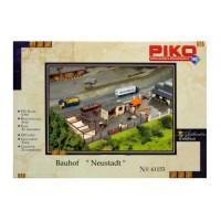 61153 Piko Bouwplaats Neustadt