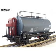 20610 Exact-Train DB 30m3 Leichtbau Uerdinger Bauart Ketelwagen VTG III