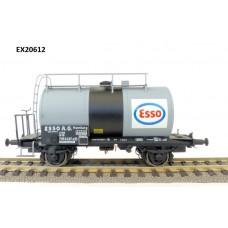 20612 Exact-Train DB 30m3 Leichtbau Uerdinger Bauart Ketelwagen ESSO IV