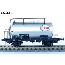 20614 Exact-Train DR Brit-US Zone 30m3 Leichtbau Uerdinger Bauart Ketelwagen ESSO III