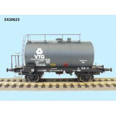 20623 Exact-Train DB 30m3 Leichtbau Uerdinger Bauart Ketelwagen VTG IV