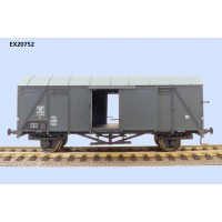 20752 Exact-Train NS X-CHG 20493 EUROP III