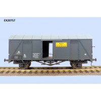 20757 Exact-Train NS CHGZ 13833 Los gestort graan III