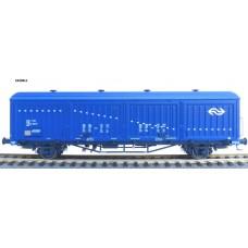 "20811 Exact-Train NS Hbis Nr. 01 EUROP 84 NS 225 3 067-7 ""Philips Kobenhavn"""