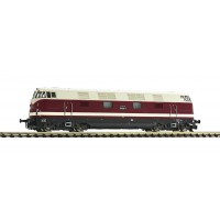 721471 Fleischmann N Diesellokomotief BR 118 DR DCC Sound