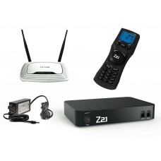 10834 Roco Z21 Profi Digitale besturingset