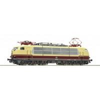 "70212 Roco E-lok DB 103 109-5 TEE ""Roland"""