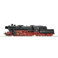 70277 Roco Stoomlocomotief BR 52 1538-9 Deutsche Reichsbahn DR