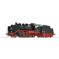 71212 Roco Stoomlocomotief BR 37 1009-2 DR DCC Sound