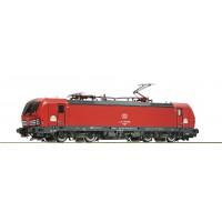 71919 Roco E-lok VECTRON BR 170 DB Schenker Rail Polska DCC Sound