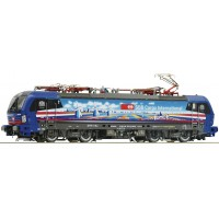 """71948 Roco E-lok VECTRON 193 525-3 SBB Cargo International """"Holland Piercer"""""""