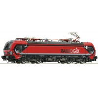 73936 Roco E-lok Vectron BR 193 627-7 Raillogix DCC Sound