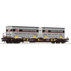 76228 Roco Taschenwagen T3 AAE  Terratrans