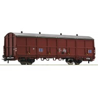 76550 Roco NS Hbis Postwagen