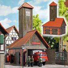 1453 Busch Brandweerkazerne