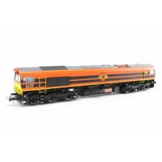 31287 ESU Class 66 Rotterdam Rail Feeding RRF 561-05 Sound + Rook AC/DC
