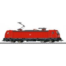 36636 Marklin Elektrische locomotief Traxx 3 serie 187 DB AG MFX Sound