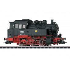 37063 Marklin Stoomlocomotief serie 80 Deutsche Reichsbahn (DR) MFX+ Sound & Telex koppelingen