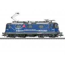 22666 Trix Elektrische locomotief Re 421 Zürich - München DCC MFX+ & Sound