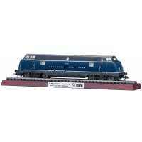 39306 Marklin Diesellocomotief serie V 30.0 van de Deutsche Bundesbahn (DB) MFX+ & Sound MHI 2020