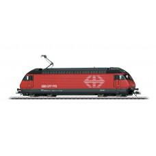 39461 Marklin Elektrische locomotief Re 460 SBB/CFF/FFS MFX+ & Sound