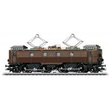 39510 Marklin Elektrische locomotief Be 4/6 Stängelilok SBB MFX+ & Sound