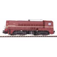 52692 Piko Diesellok NS 2200 - 2255 Bruin Ep. III