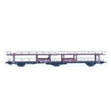 20552 Exact-Train NS Lacs autotransportwagen SITFA Broekman tijdperk III