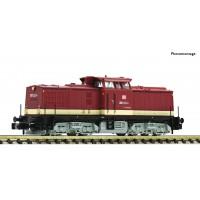721012 Fleischmann N Diesellocomotief BR 202 333-1 DB AG