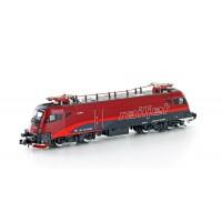 2785 HobbyTrain N E-lok RH 1116 240-3 ÖBB Railjet