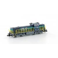 2949 HobbyTrain N Diesellok HLD 7784 LINEAS