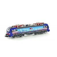 "3014 HobbyTrain N E-lok Vectron SBB Cargo 193 525-3 ""Holland Piercer"""